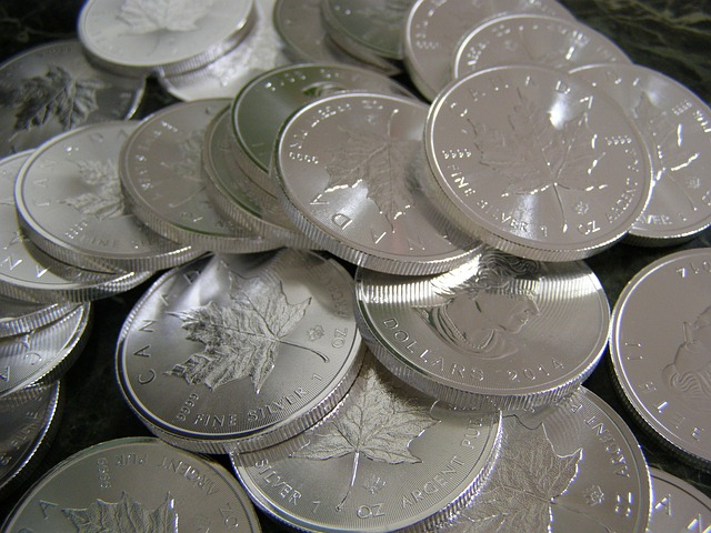 cash for silver oakville and milton