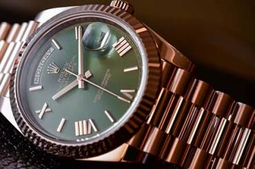 Sell your Watches at the highest market value